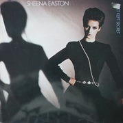 LP - Sheena Easton - Best Kept Secret