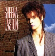 7inch Vinyl Single - Sheena Easton - Do It For Love