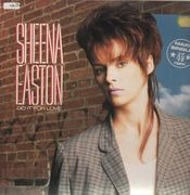 12'' - Sheena Easton - Do It For Love
