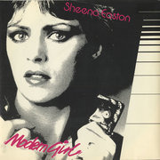 7'' - Sheena Easton - Modern Girl