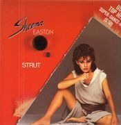 12inch Vinyl Single - Sheena Easton - Strut
