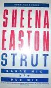 12'' - Sheena Easton - Strut