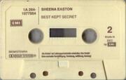 MC - Sheena Easton - Best Kept Secret
