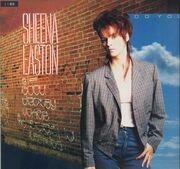 LP - Sheena Easton - Do You