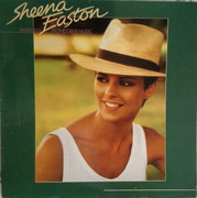 LP - Sheena Easton - Madness, Money And Music