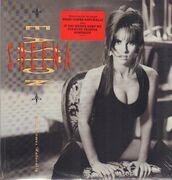 LP - Sheena Easton - What Comes Naturally