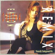 12inch Vinyl Single - Sheena Easton - What Comes Naturally