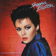 LP - Sheena Easton - You Could Have Been With Me
