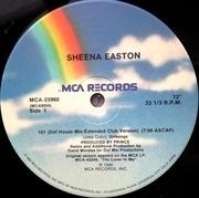 12'' - Sheena Easton - 101