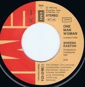 7'' - Sheena Easton - One Man Woman