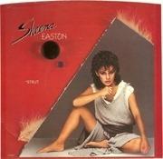 7'' - Sheena Easton - Strut