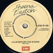 7'' - Sheena Easton - Take My Time
