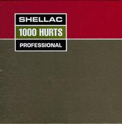 CD - Shellac - 1000 Hurts
