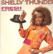 LP - Shelly Thunder - Fresh Out The Pack