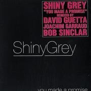 12'' - ShinyGrey - You Made A Promise (Les Remixes)
