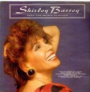 LP - Shirley Bassey - Keep The Music Playing