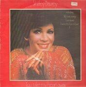 LP - Shirley Bassey - You Take My Heart Away