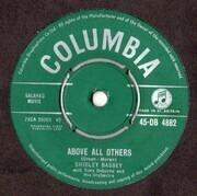 7inch Vinyl Single - Shirley Bassey - What Now My Love?