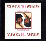 CD - Shirley Brown - Woman To Woman