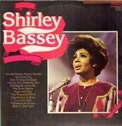 LP - Shirley Bassey - Shirley Bassey