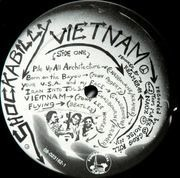LP - Shockabilly - Vietnam