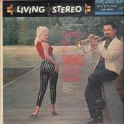 LP - Shorty Rogers And His Orchestra - Chances Are It Swings