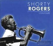 CD - Shorty Rogers - Contours