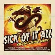Double LP - Sick of It All - Wake The Sleeping Dragon!