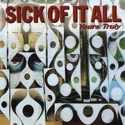 CD - Sick of It All - Yours Truly
