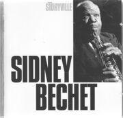 CD - Sidney Bechet - same