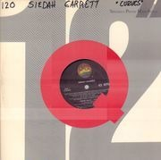 12inch Vinyl Single - Siedah Garrett - Curves