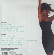LP - Siedah Garrett - Kiss Of Life - STILL SEALED!