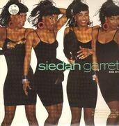 LP - Siedah Garrett - Kiss Of Life