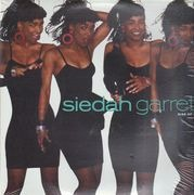 LP - Siedah Garrett - Kiss Of Life