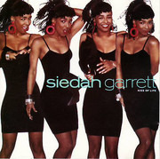 CD - Siedah Garrett - Kiss Of Life