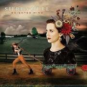 LP - Sierra Hull - Weighted Mind - PROD. BY BELA FLECK, FT. ALISON KRAUSS