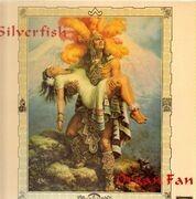 LP - Silverfish - Organ Fan