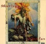 CD - Silverfish - Organ Fan