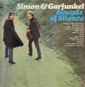 LP - Simon & Garfunkel - Sounds Of Silence - BOXED CBS