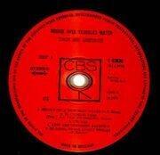 LP - Simon & Garfunkel - Bridge Over Troubled Water