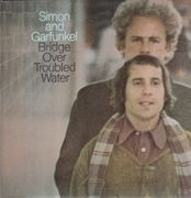 LP - Simon And Garfunkel - Bridge Over Troubled Water