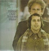 LP - Simon & Garfunkel - Bridge Over Troubled Water - 180g
