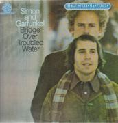 LP - Simon & Garfunkel - Bridge Over Troubled Water - HALF SPEED MASTERED