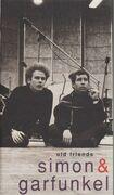 CD-Box - Simon & Garfunkel - Old Friends - Longbook
