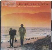 CD - Simon & Garfunkel - The Simon & Garfunkel Collection - Japan