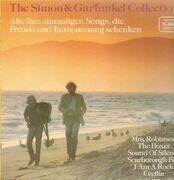 LP - Simon & Garfunkel - The Simon & Garfunkel Collection - Club Edition