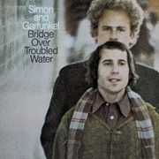 LP - Simon & Garfunkel - Bridge Over Troubled Water