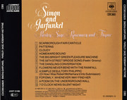 CD - Simon & Garfunkel - Parsley, Sage, Rosemary And Thyme