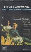 MC - Simon & Garfunkel - Parsley, Sage, Rosemary And Thyme