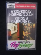 MC - Simon & Garfunkel - Wednesday Morning, 3 A.M. - Dolby